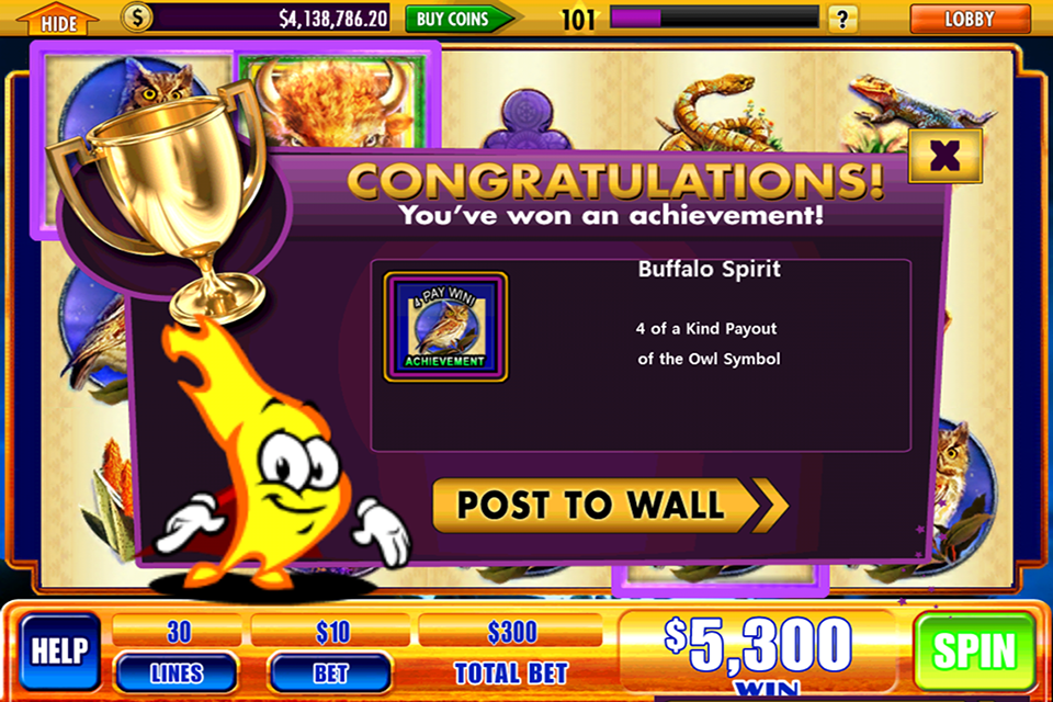 jackpot party casino play online