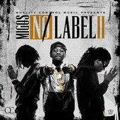 Migos - No Label II  artwork