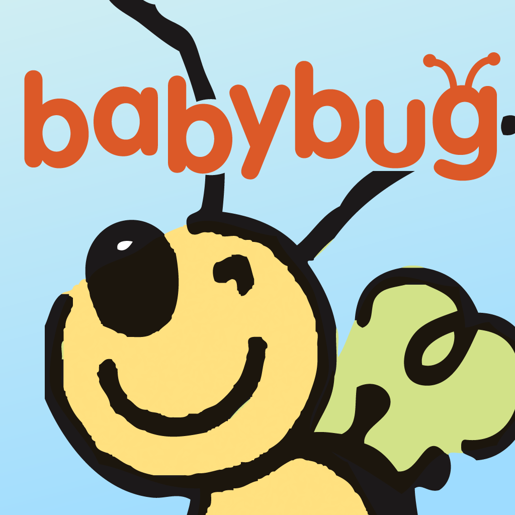 Applike - Babybug Interactive Magazine: learning games for ...