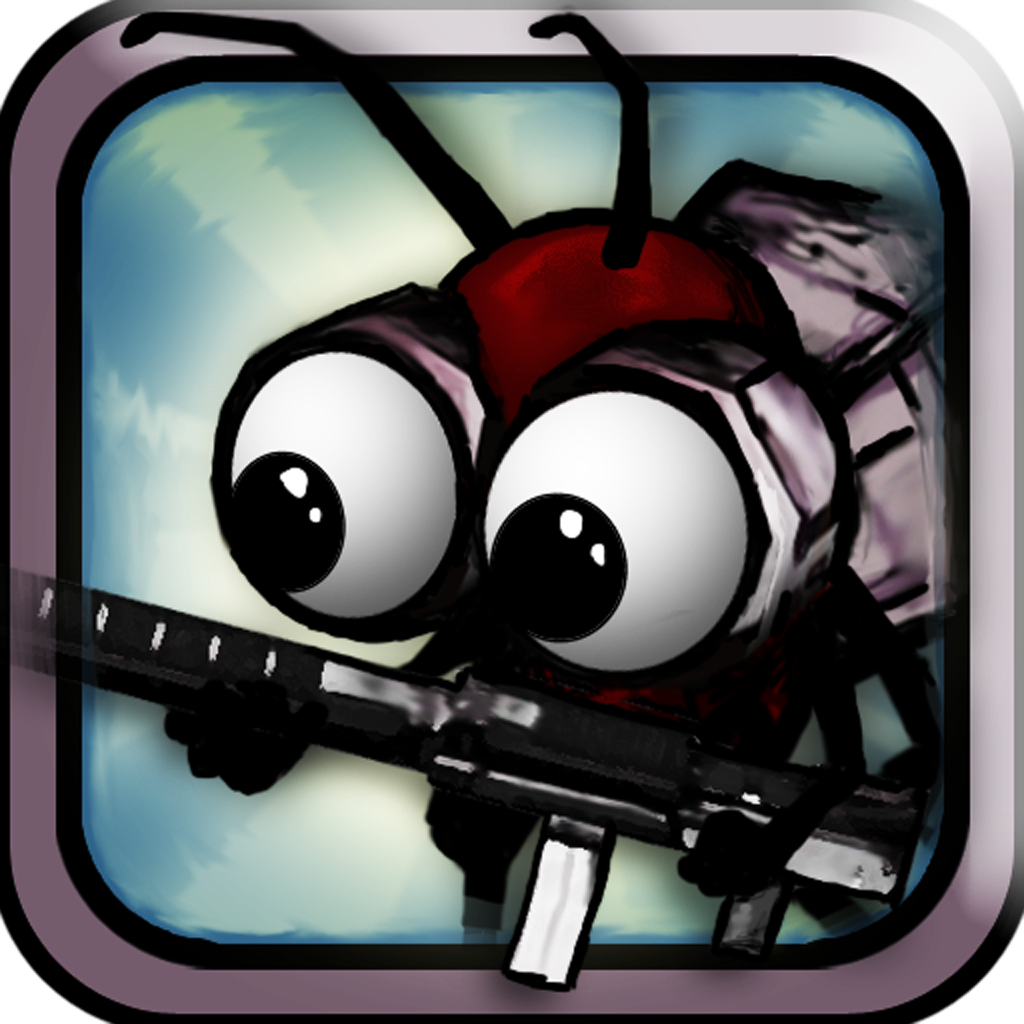 Bug Heroes iOS