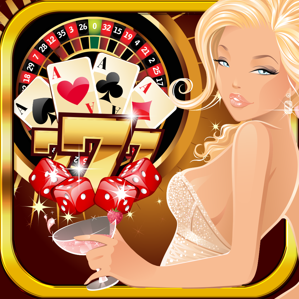 Casino Roulette Free - Exciting Vegas 777 Roulette Simulation Game
